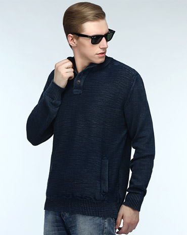 Overdyed Jumper